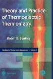 Handbook of Temperature Measurement